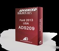 ADVANCED DIAGNOSTICS - List Software